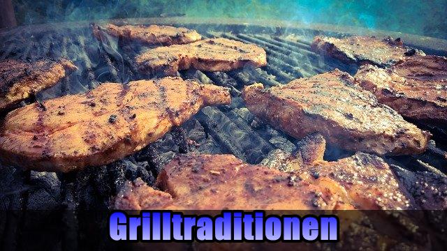 Grilltraditionen